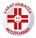 Logo Parafarmacia Medipharma Medicina
