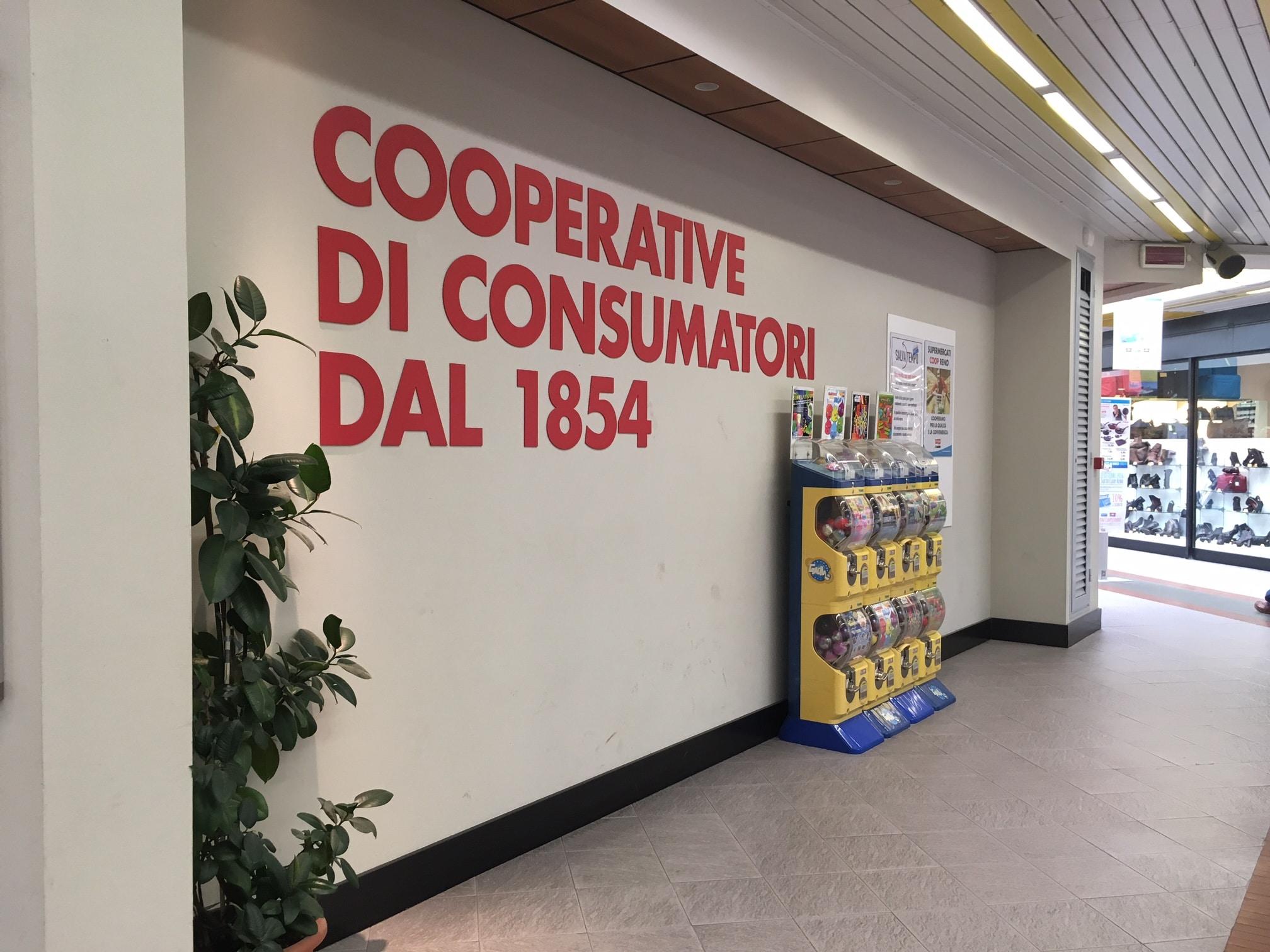 Centro Commerciale Medicì - Marconi